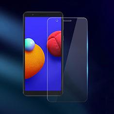 Protector de Pantalla Cristal Templado para Samsung Galaxy A01 Core Claro