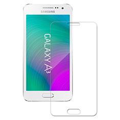 Protector de Pantalla Cristal Templado para Samsung Galaxy A3 Duos SM-A300F Claro