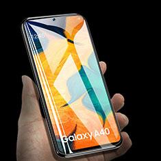 Protector de Pantalla Cristal Templado para Samsung Galaxy A40 Claro