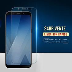 Protector de Pantalla Cristal Templado para Samsung Galaxy A5 (2018) A530F Claro