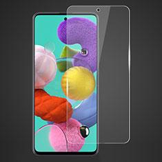 Protector de Pantalla Cristal Templado para Samsung Galaxy A51 5G Claro