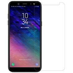 Protector de Pantalla Cristal Templado para Samsung Galaxy A6 (2018) Claro