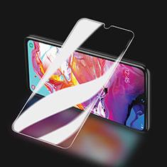 Protector de Pantalla Cristal Templado para Samsung Galaxy A70 Claro