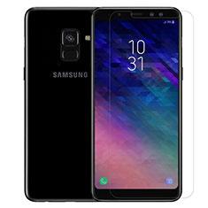 Protector de Pantalla Cristal Templado para Samsung Galaxy A8 (2018) A530F Claro