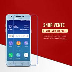 Protector de Pantalla Cristal Templado para Samsung Galaxy Amp Prime 3 Claro