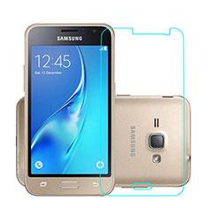 Protector de Pantalla Cristal Templado para Samsung Galaxy J1 (2016) J120F Claro