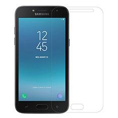 Protector de Pantalla Cristal Templado para Samsung Galaxy J2 Pro (2018) J250F Claro