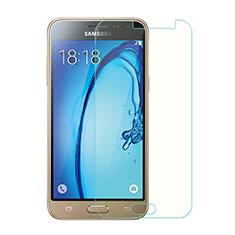 Protector de Pantalla Cristal Templado para Samsung Galaxy J3 (2016) J320F J3109 Claro
