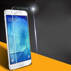 Protector de Pantalla Cristal Templado para Samsung Galaxy J5 (2017) Version Americaine Claro