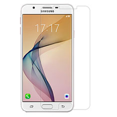 Protector de Pantalla Cristal Templado para Samsung Galaxy J7 (2017) SM-J730F Claro