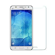 Protector de Pantalla Cristal Templado para Samsung Galaxy J7 SM-J700F J700H Claro
