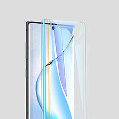 Protector de Pantalla Cristal Templado para Samsung Galaxy Note 10 Plus 5G Claro