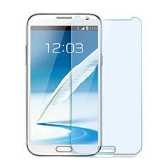 Protector de Pantalla Cristal Templado para Samsung Galaxy Note 2 N7100 N7105 Claro