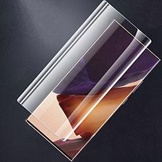 Protector de Pantalla Cristal Templado para Samsung Galaxy Note 20 Ultra 5G Claro