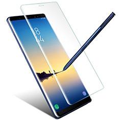 Protector de Pantalla Cristal Templado para Samsung Galaxy Note 8 Claro