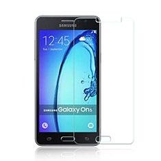 Protector de Pantalla Cristal Templado para Samsung Galaxy On5 G550FY Claro
