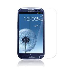 Protector de Pantalla Cristal Templado para Samsung Galaxy S3 III LTE 4G Claro