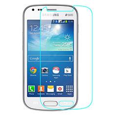 Protector de Pantalla Cristal Templado para Samsung Galaxy S3 Mini i8190 i8200 Claro