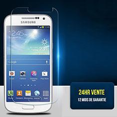 Protector de Pantalla Cristal Templado para Samsung Galaxy S4 Mini i9190 i9192 Claro