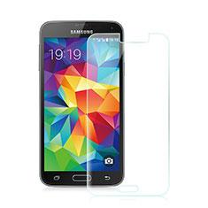 Protector de Pantalla Cristal Templado para Samsung Galaxy S5 Duos Plus Claro