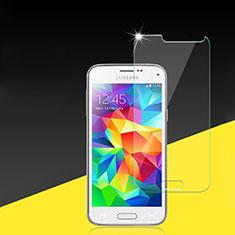 Protector de Pantalla Cristal Templado para Samsung Galaxy S5 Mini G800F G800H Claro