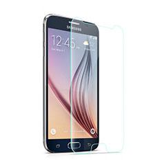 Protector de Pantalla Cristal Templado para Samsung Galaxy S6 Duos SM-G920F G9200 Claro