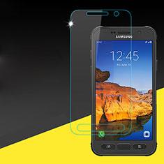 Protector de Pantalla Cristal Templado para Samsung Galaxy S7 Active G891A Claro
