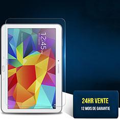 Protector de Pantalla Cristal Templado para Samsung Galaxy Tab 4 10.1 T530 T531 T535 Claro