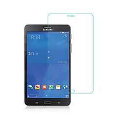 Protector de Pantalla Cristal Templado para Samsung Galaxy Tab 4 7.0 SM-T230 T231 T235 Claro
