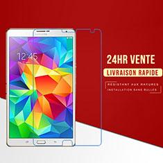 Protector de Pantalla Cristal Templado para Samsung Galaxy Tab S 8.4 SM-T705 LTE 4G Claro