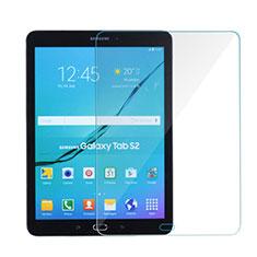 Protector de Pantalla Cristal Templado para Samsung Galaxy Tab S2 8.0 SM-T710 SM-T715 Claro