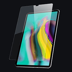 Protector de Pantalla Cristal Templado para Samsung Galaxy Tab S6 10.5 SM-T860 Claro