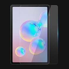 Protector de Pantalla Cristal Templado para Samsung Galaxy Tab S6 Lite 4G 10.4 SM-P615 Claro