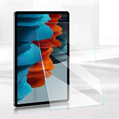 Protector de Pantalla Cristal Templado para Samsung Galaxy Tab S7 11 Wi-Fi SM-T870 Claro