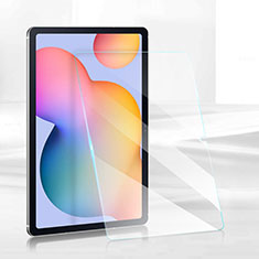 Protector de Pantalla Cristal Templado para Samsung Galaxy Tab S7 Plus 12.4 Wi-Fi SM-T970 Claro