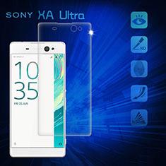 Protector de Pantalla Cristal Templado para Sony Xperia XA Ultra Claro