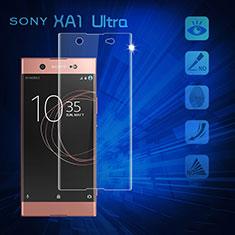 Protector de Pantalla Cristal Templado para Sony Xperia XA1 Ultra Claro