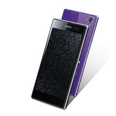 Protector de Pantalla Cristal Templado para Sony Xperia Z1 L39h Claro