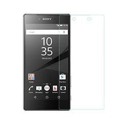 Protector de Pantalla Cristal Templado para Sony Xperia Z5 Premium Claro