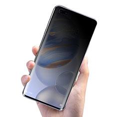 Protector de Pantalla Cristal Templado Privacy K01 para Huawei Nova 7 Pro 5G Claro