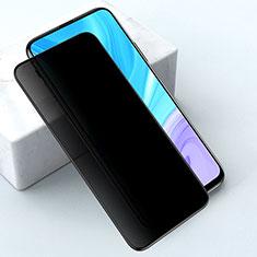 Protector de Pantalla Cristal Templado Privacy M01 para Huawei Enjoy 10 Plus Claro