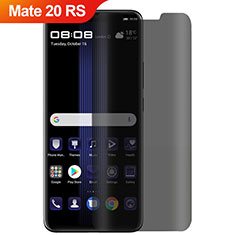 Protector de Pantalla Cristal Templado Privacy M01 para Huawei Mate 20 RS Claro