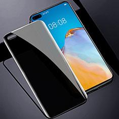 Protector de Pantalla Cristal Templado Privacy M01 para Huawei P40 Claro