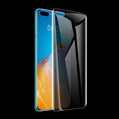 Protector de Pantalla Cristal Templado Privacy M01 para Huawei P40 Pro+ Plus Claro