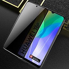 Protector de Pantalla Cristal Templado Privacy M01 para Huawei Y6p Claro