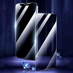 Protector de Pantalla Cristal Templado Privacy M02 para Apple iPhone 12 Claro
