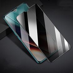 Protector de Pantalla Cristal Templado Privacy M02 para Realme X2 Claro