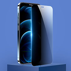 Protector de Pantalla Cristal Templado Privacy para Apple iPhone 12 Pro Claro