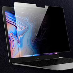 Protector de Pantalla Cristal Templado Privacy para Apple MacBook Air 13 pulgadas (2020) Claro