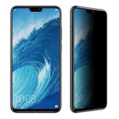 Protector de Pantalla Cristal Templado Privacy para Huawei Honor 9X Lite Claro